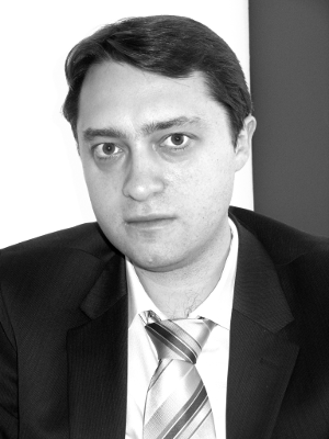 Florin Iliescu, General Manager, Info-Logica Silverline
