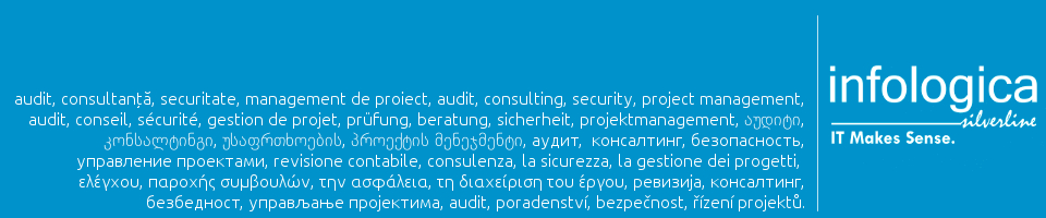 Audit IT, Audit CISA, Consulting Implementare ERP, Teste de Penetrare, Ethical Hacking